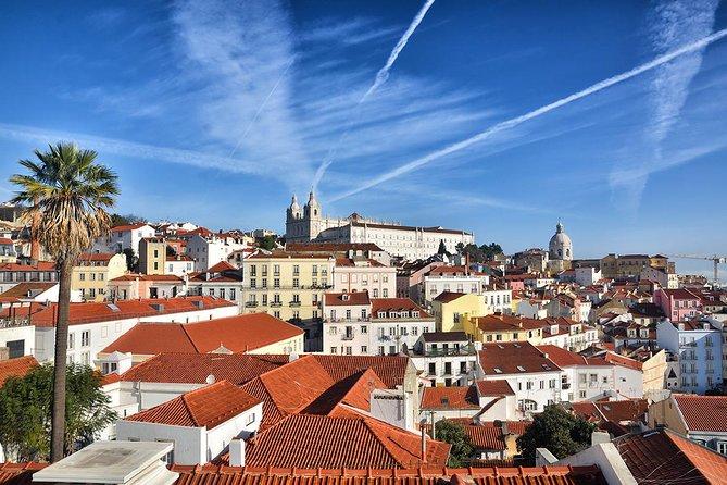 Alfama Walking Tour in Lisbon