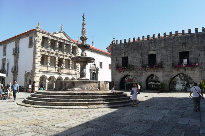 Viana Cerveira Private
