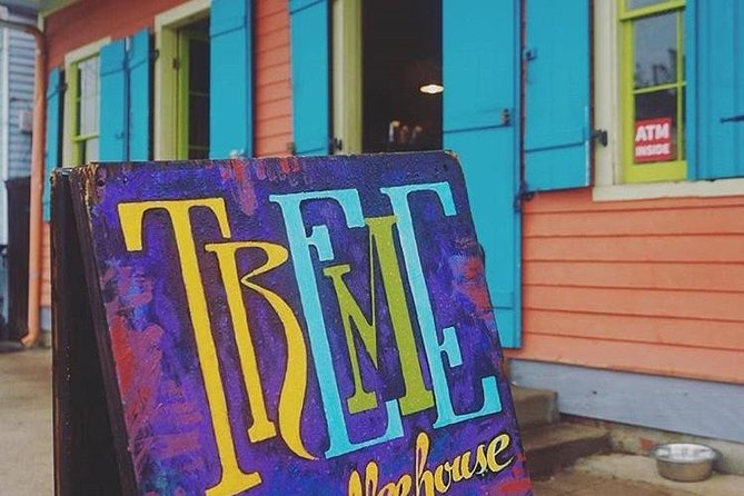 Beyond the Music: Treme & Congo Square, Steppin' thru the Soul of New Orleans photo 11