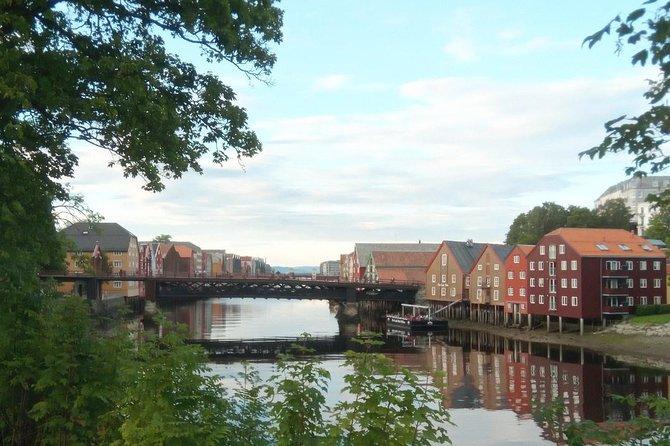 Alternative Trondheim