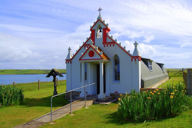 Orkney, Ullapool & The Northern Highlands - 5 Day Tour