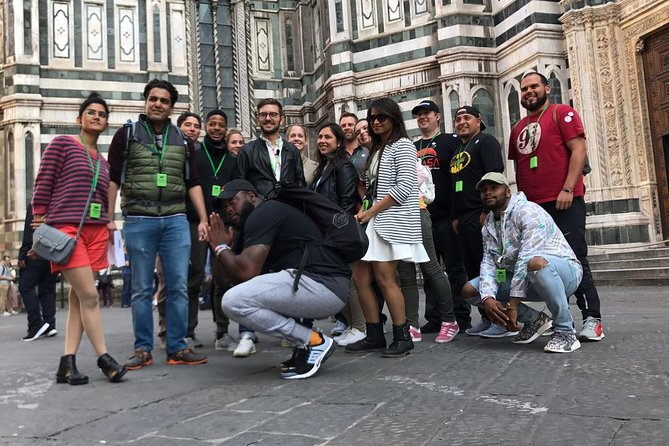 Florence Combi tours: Uffizi Gallery & Florence City Walking Tour