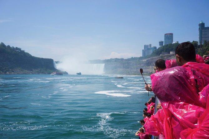 Niagara Falls Private Day Tour