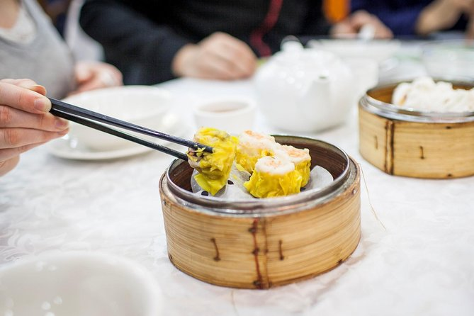 Dim Sum Food Tour in Hong Kong photo 1