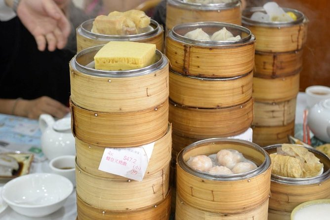 Dim Sum Food Tour in Hong Kong photo 3