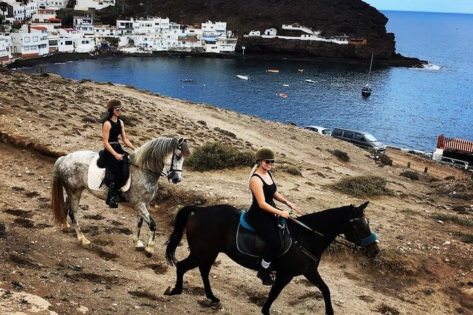 Beach Horse Riding Tour in Gran Canaria: 2 hours 30 minutes photo 4