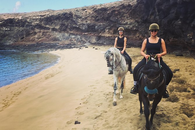 Beach Horse Riding Tour in Gran Canaria: 2 hours 30 minutes photo 3