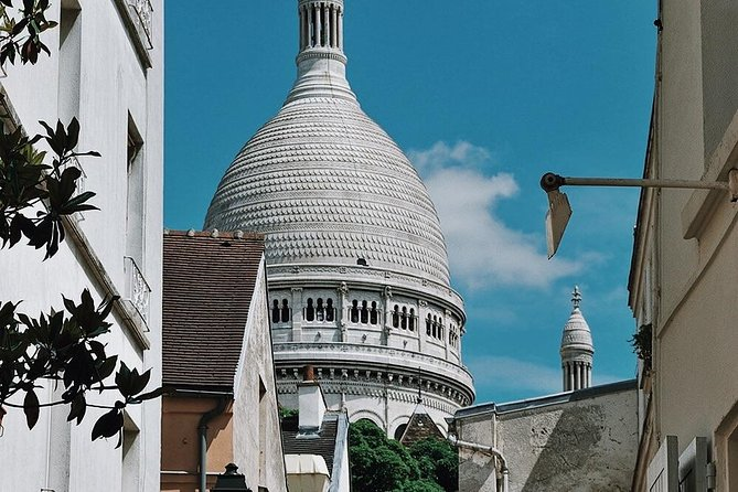 Skip-the-line Musée d'Orsay & Montmartre Guided Combo Tour - Private Tour