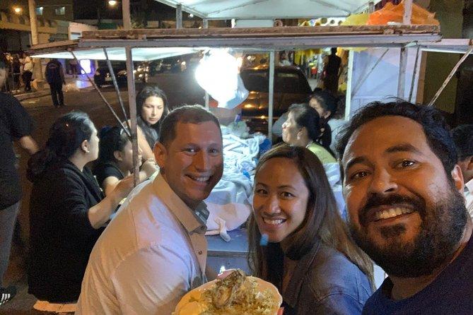Lights, Pisco & Fun: Night City Tour Plus Pisco Tasting