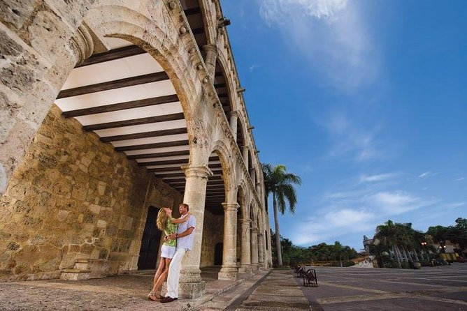Santo Domingo City Tour (Full Day)