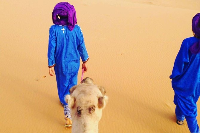Marrakech Magical Desert Adventure, 3 day / 2 night private tours in 4 WD