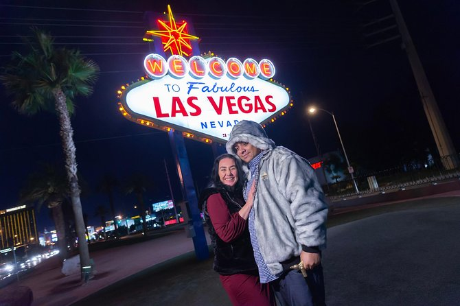 3 Hour Private Limo Photo Tour