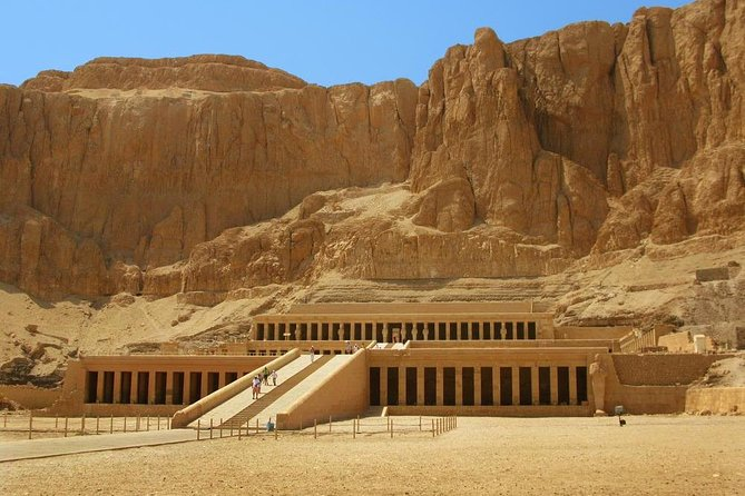 Luxor to Aswan ( 8 Days - 7 Nights ) 5-Stars Nile Cruise & Guided Sightseeing photo 13