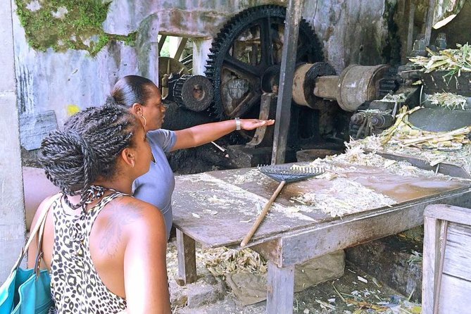 Half-Day Scenic Driving Tour of the Grenada West Coast photo 7