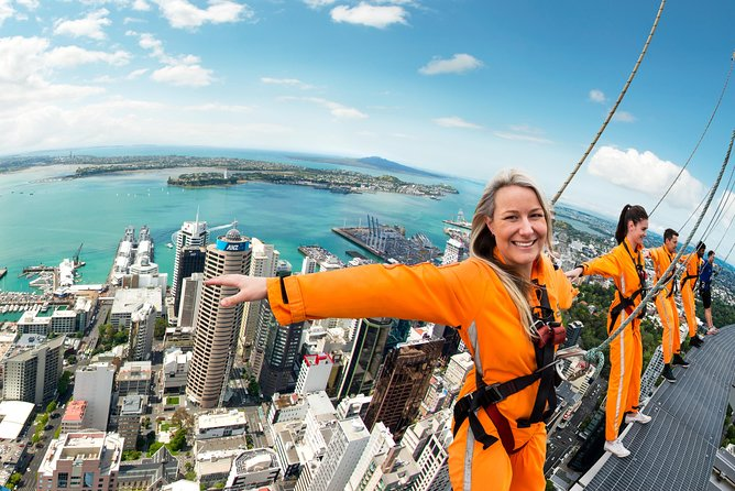 SkyWalk Auckland