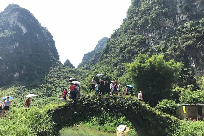 Private Hiking Day Tour to Corridor of Peaks in Western Yingde from Guangzhou photo 4