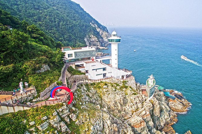 9-Hour Private Car Charter Tour in Busan