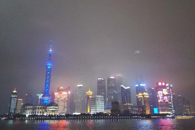 Beijing-Xian-Shanghai Great Wall and Terracotta Warrior The Tour of Wonders