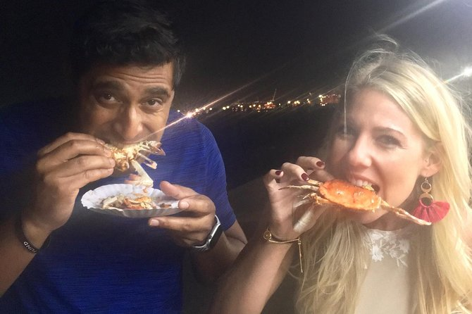 Meals On Wheels - Street Food Bike Tour