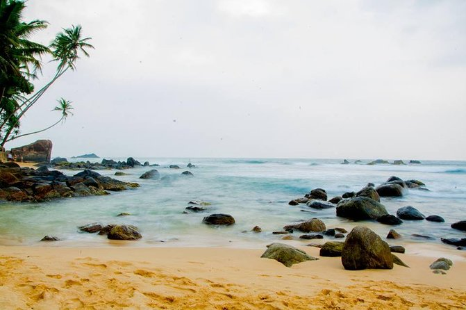 Day Excursion to Historical Galle