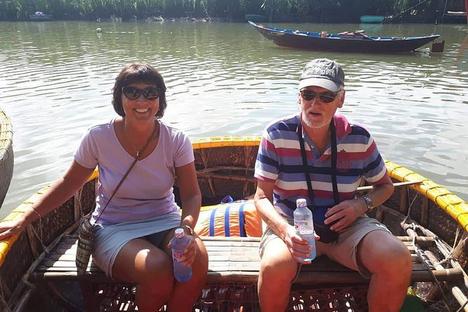 Shore Excursion from CHAN MAY or TIEN SA port to HOI AN COUNTRYSIDE &HOI AN CITY