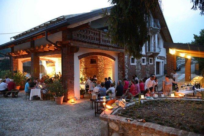 Visit and tasting of 3 D.O.C.wines Fontechiara