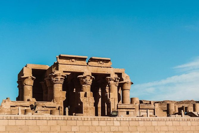 5-Day Nile Cruise from Luxor to Aswan photo 4