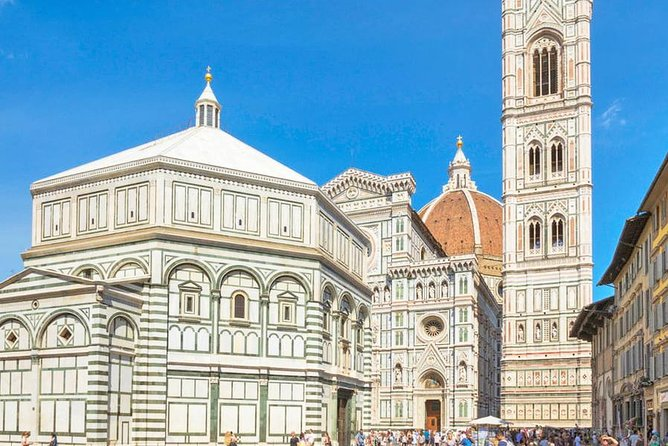 Florence Walking Tour of the City Must-See Attractions & Sites with Local Guide