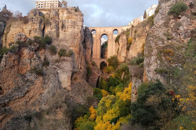 Private Guided Tour in Ronda