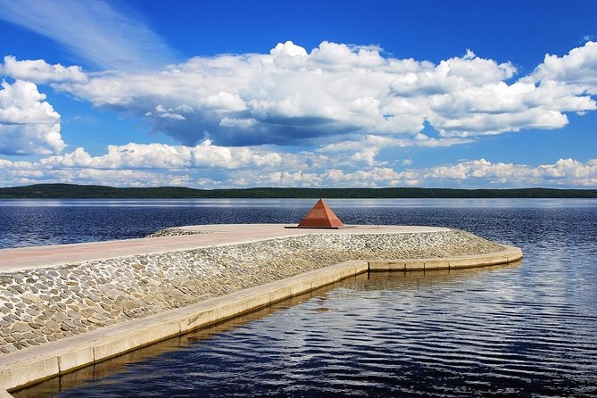 Discover History and Art of Petrozavodsk on Private Tour