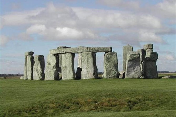 Private Luxury Sunrise Stonecircle Fully Guided Tour