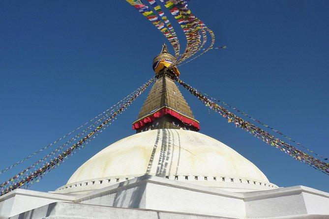 Kathmandu Sightseeing Day Tour
