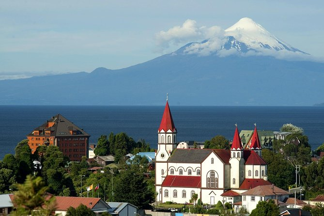 Premium Full Day Tour to Chiloe, visiting Castro and Dalcahue photo 2