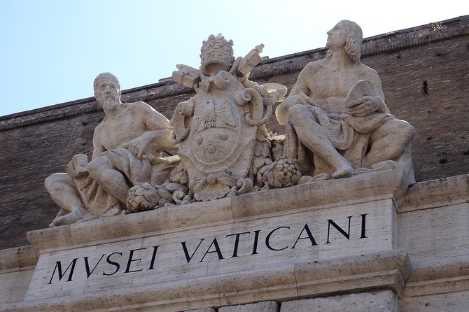 Vatican Museums & Sistine Chapel - FREE SUNDAY