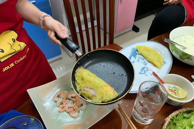 Jolie Da nang cooking class only (JDN3) photo 52
