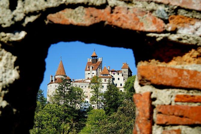 Romania UNESCO Tour