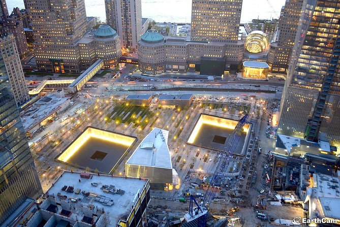 911 Ground Zero Tour with Museum Skip-the-Line Access