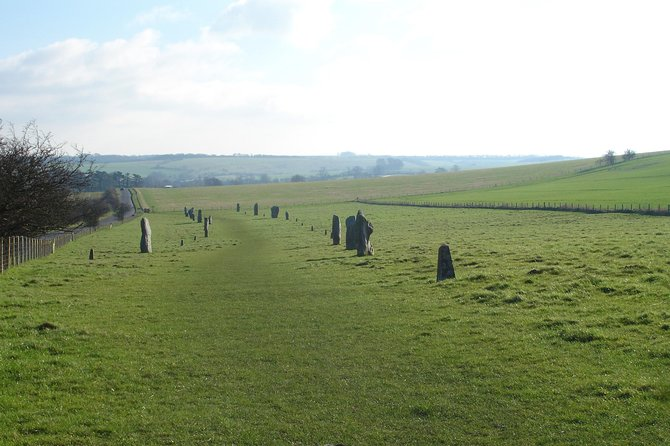 Private Stonehenge, Woodhenge, Avebury Stone Circle from London