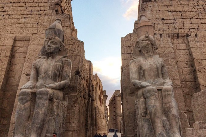 private Full-Day Tour to Luxor From Hurghada photo 4