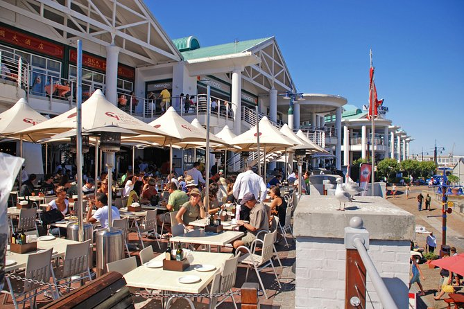 Must see Cape Town in a day