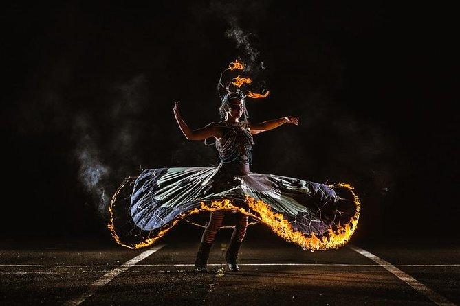 Sin colas: Phoenix, Circus of Fire en la entrada Capital Circus Budapest