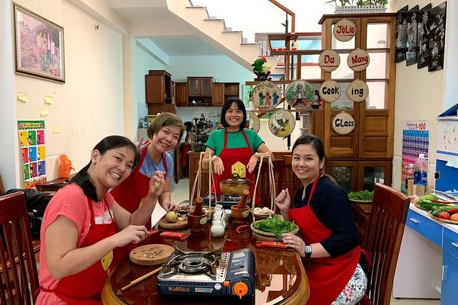 Jolie Da nang cooking class only (JDN3) photo 8