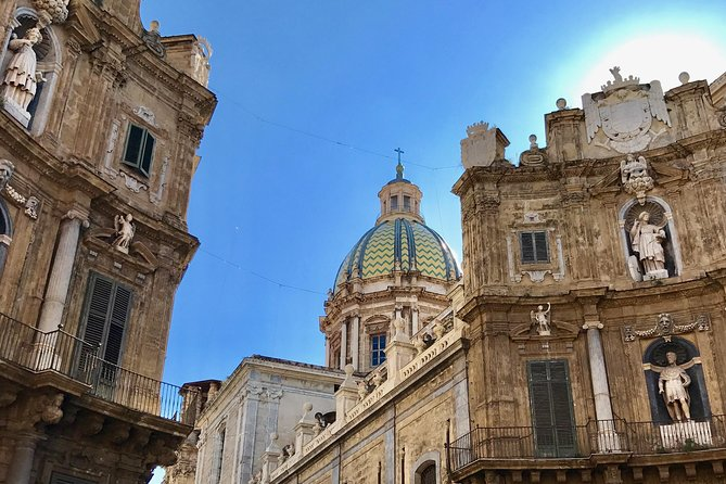 3 Days DISCOVER WEST SICILY - with Local Guide - Private Excursions from Palermo