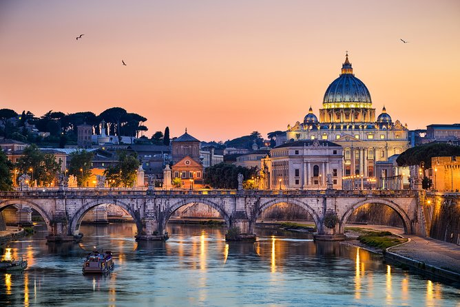 Rome Instagram Tour: The Most Scenic Spots