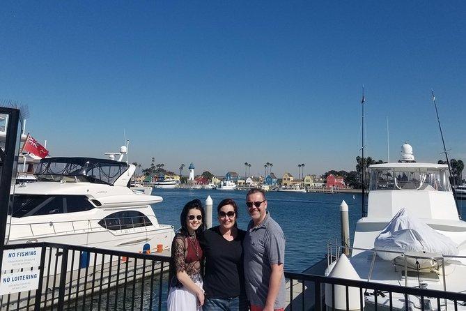 Halve dagtour door Santa Monica en het strand van Venetië
