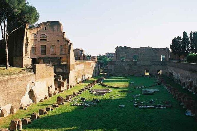 Pre & Post Cruise Rome Private Tour From Civitavecchia