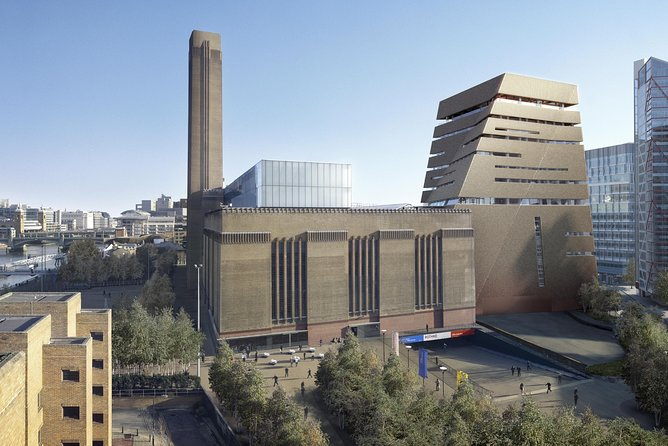 The Tate Modern London Guided Museum Tour - Private Tour