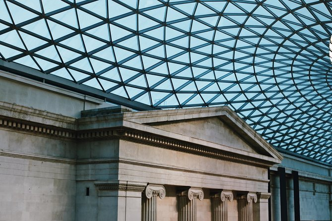 British Museum & National Gallery of London Guided Combo Tour - Private Tour