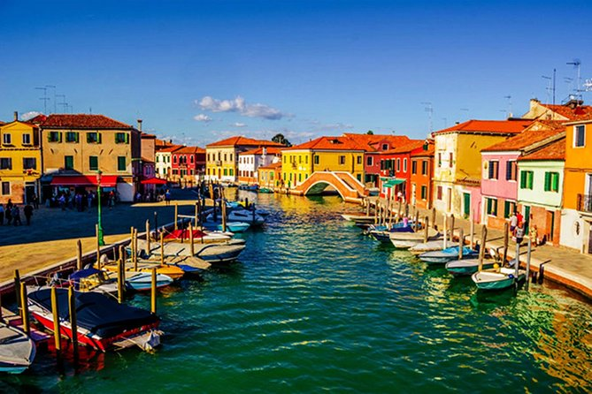 2-hour private tour of Murano island