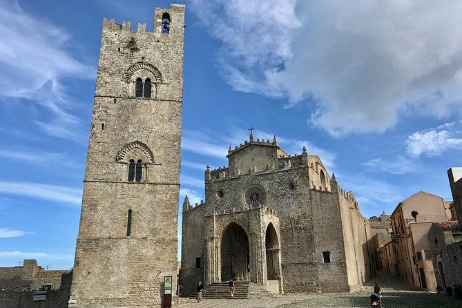 Private SEGESTA & ERICE Tour - with Local Guide - starts from Palermo photo 4